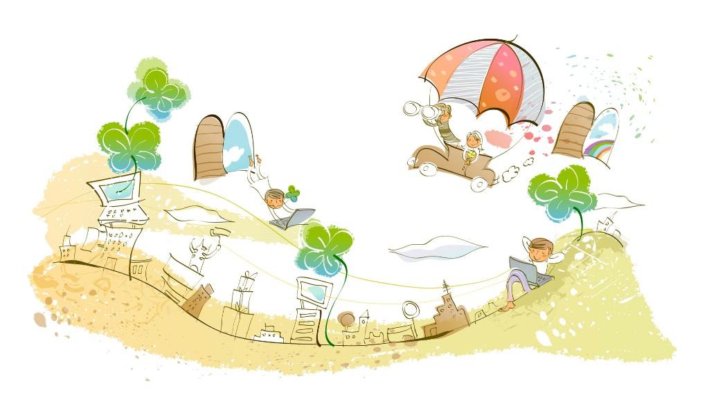 梦想童年卡通壁纸壁纸图片动漫壁纸动漫图片素材桌面