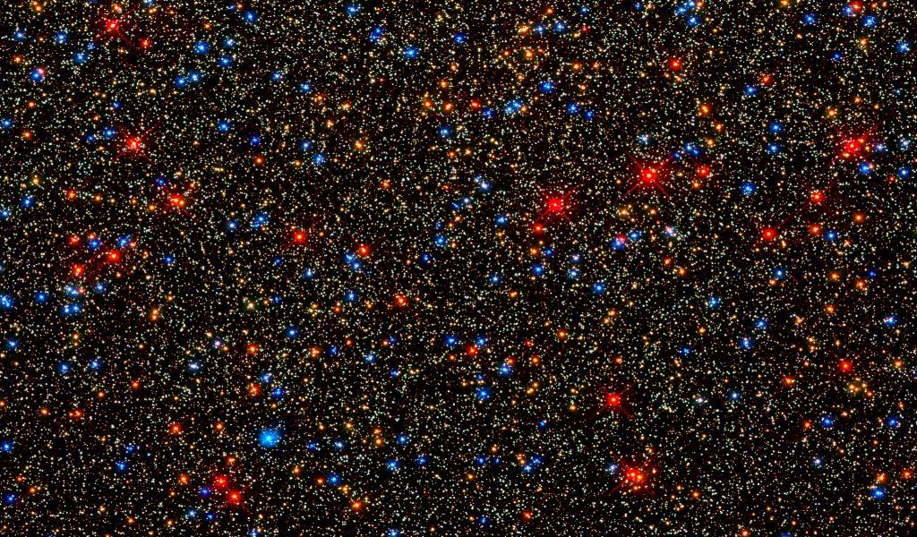 全宇宙星空高清壁纸
