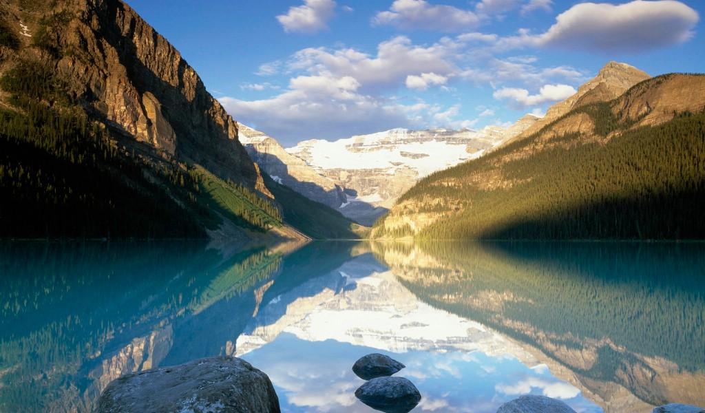 壁纸1024×600加拿大风光风景宽屏壁纸 壁纸17壁纸 加拿大风光风景宽屏壁壁纸图片风景壁纸风景图片素材桌面壁纸