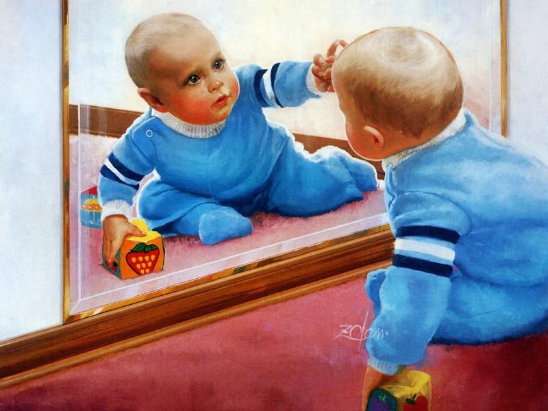 壁纸800×600令人怀念的美好童年油画壁纸 壁纸19壁纸 令人怀念的美好童年油壁纸图片绘画壁纸绘画图片素材桌面壁纸