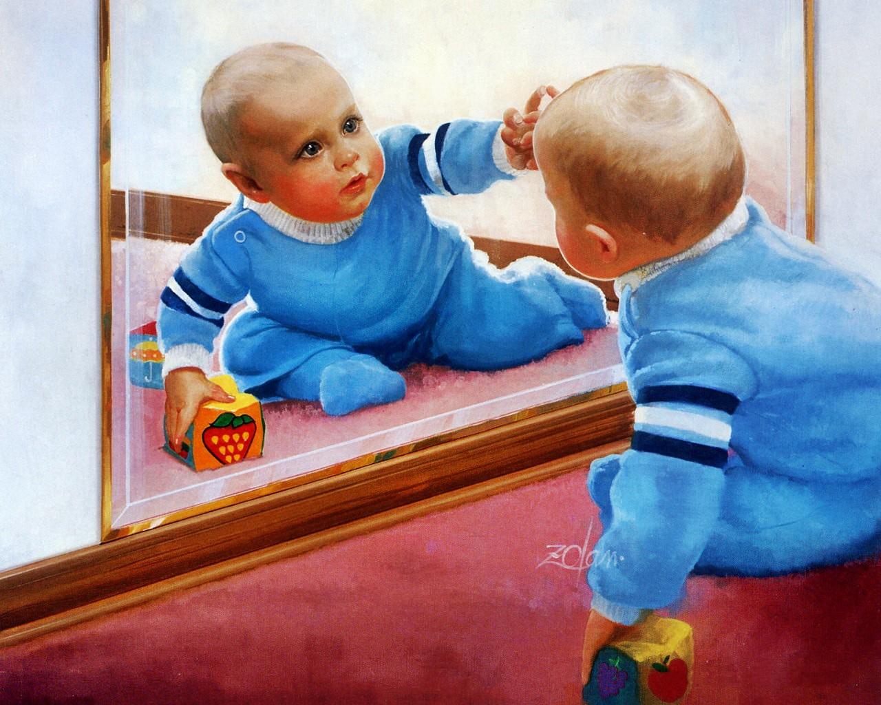 壁纸1280×1024令人怀念的美好童年油画壁纸 壁纸19壁纸 令人怀念的美好童年油壁纸图片绘画壁纸绘画图片素材桌面壁纸
