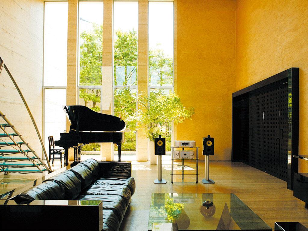 壁纸1024×768时尚室内设计漂亮壁纸 壁纸7壁纸 时尚室内设计漂亮壁纸壁纸图片建筑壁纸建筑图片素材桌面壁纸