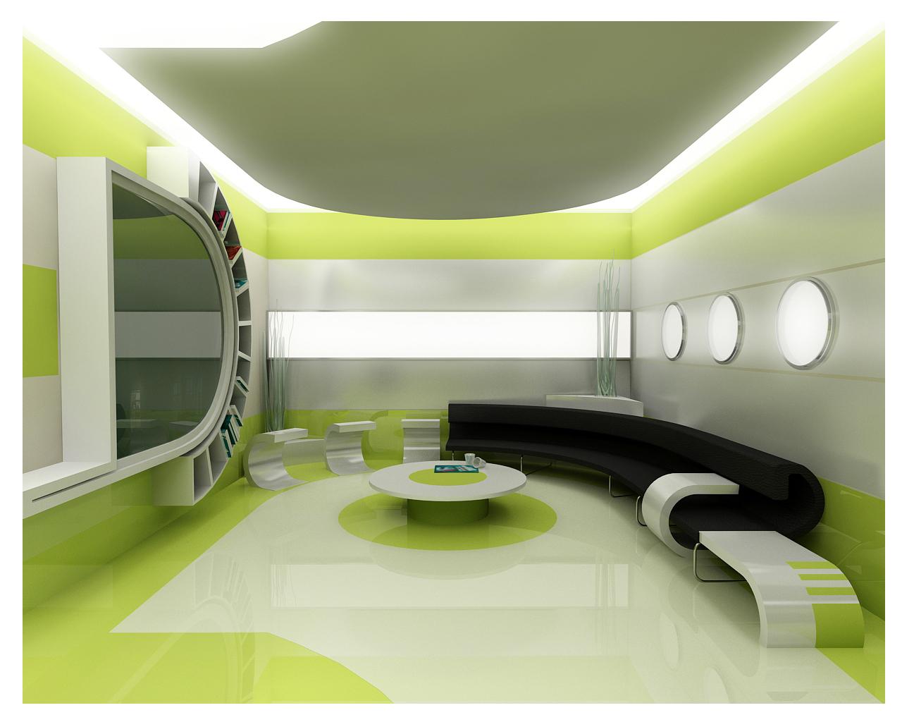 壁纸1280×1024时尚室内设计漂亮壁纸 壁纸13壁纸 时尚室内设计漂亮壁纸壁纸图片建筑壁纸建筑图片素材桌面壁纸