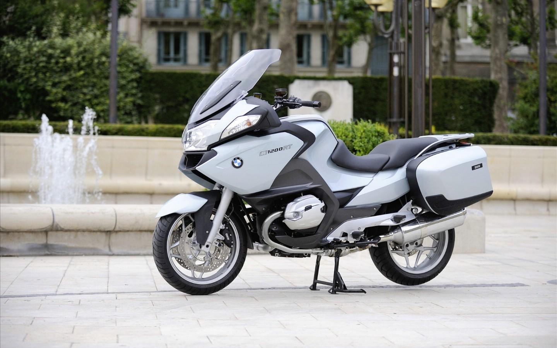 1440×900宝马摩托车bmw r 1200 rt 壁纸2壁纸 宝马摩托车