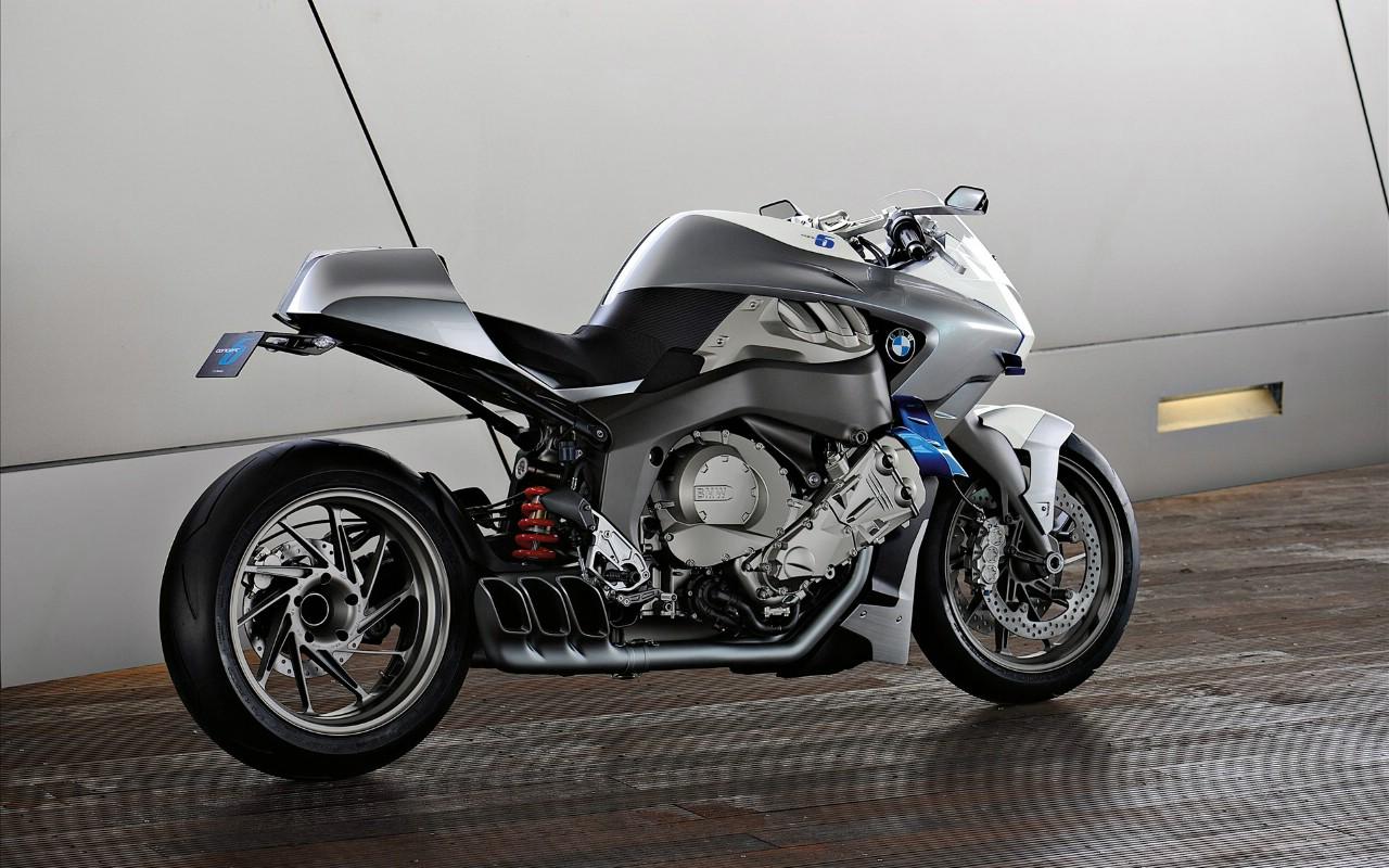 1280 800bmw motorrad concept 6 5 bmw. Black Bedroom Furniture Sets. Home Design Ideas