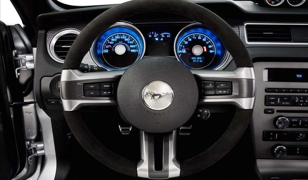 壁纸1024×600Ford Mustang Boss 福特野马 302 2012 壁纸11壁纸 Ford Musta壁纸图片静物壁纸静物图片素材桌面壁纸