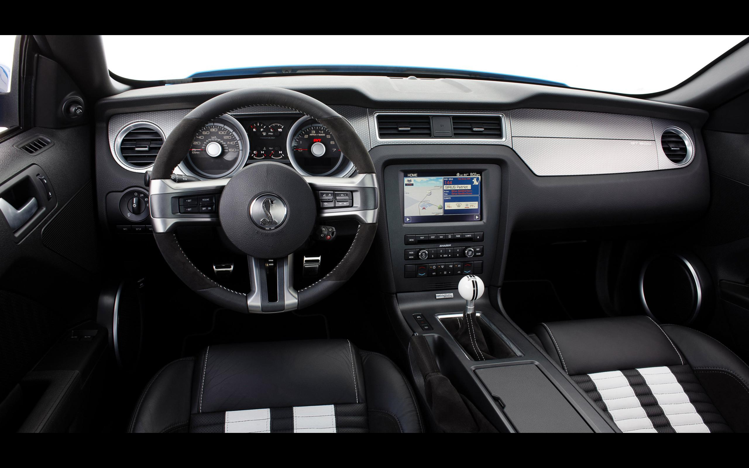 壁纸2560 1600福特野马GT跑车高清壁纸 2560x1600 壁纸43壁纸,福