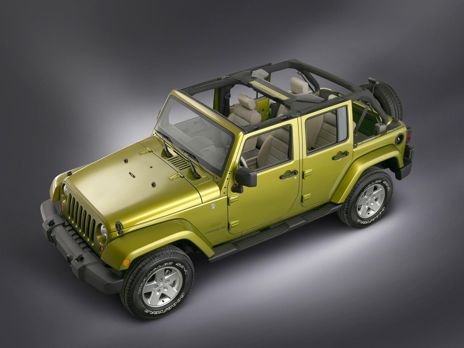 jeep越野车 分辨率1600x1200 电脑桌面精美墙纸 21高清图片