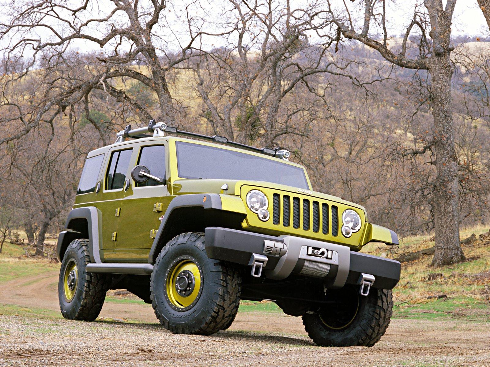jeep越野车 分辨率1600x1200壁纸 电脑桌面图片精美墙纸 高清图片