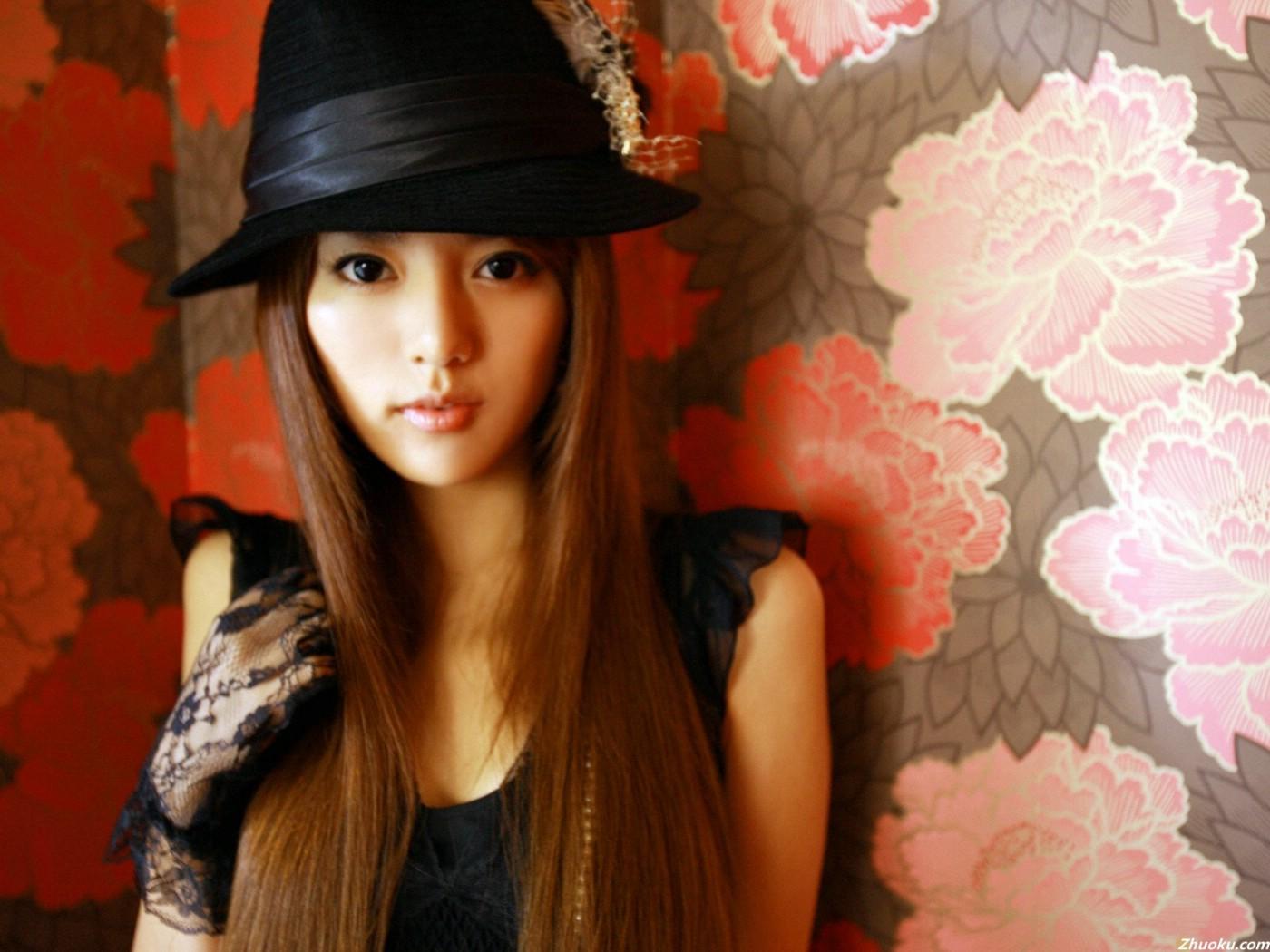 壁纸1400×1050alan 日本女明星 壁纸10壁纸 alan 日本女