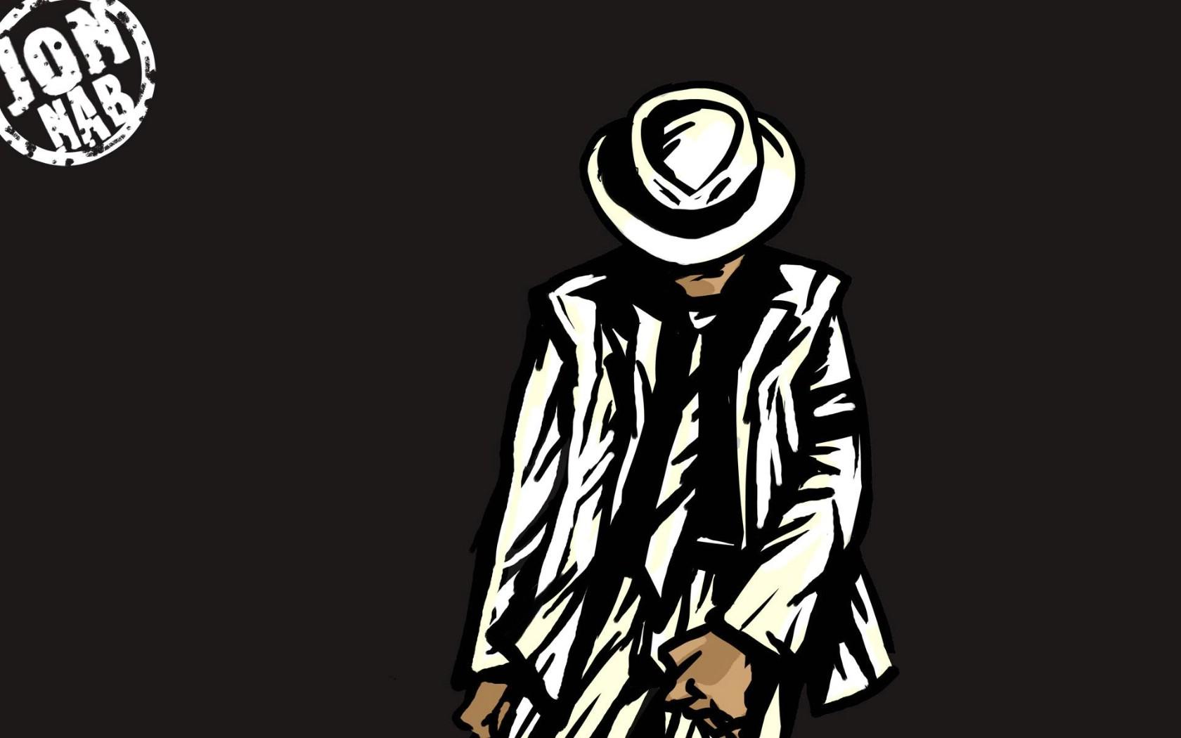 1050迈克尔 杰克逊 Michael Jackson 铭记永恒经典 纪念壁纸 壁纸13