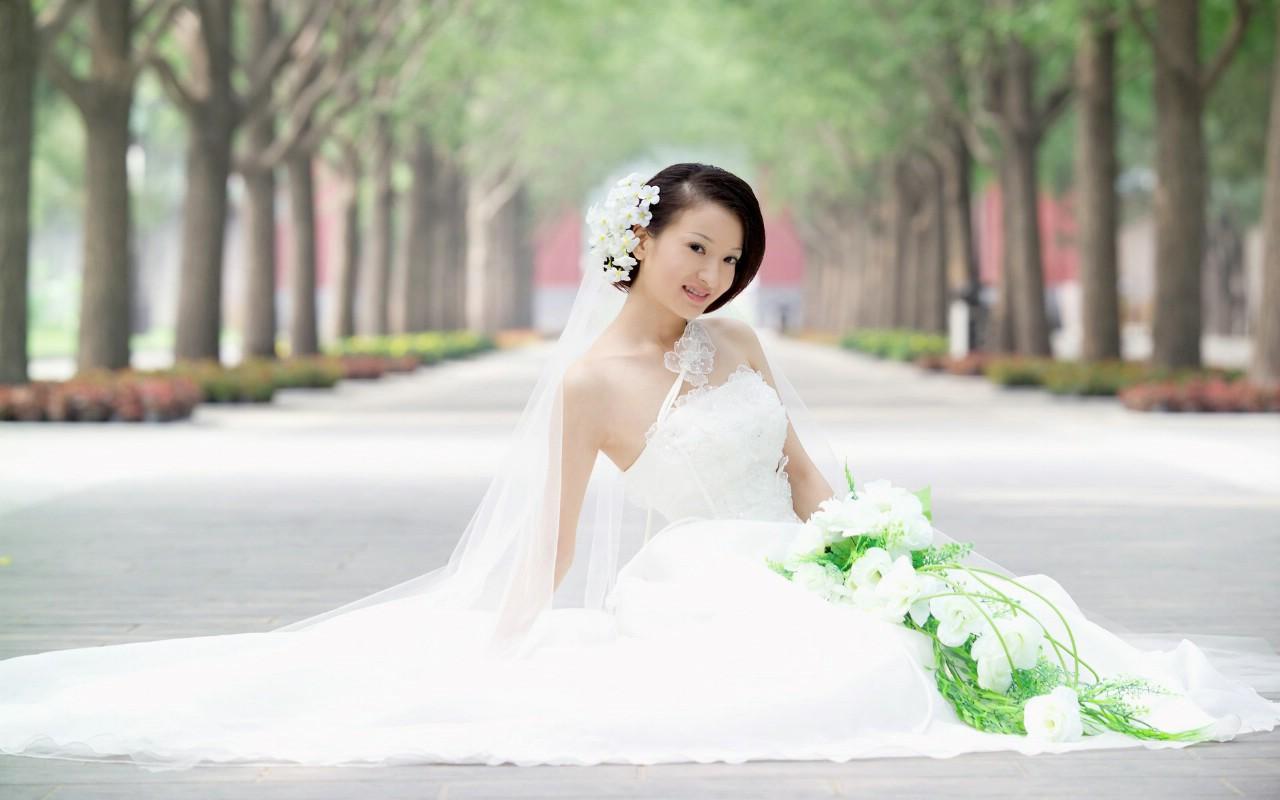 0最美的时候 婚纱摄影宽屏壁纸 二 壁纸35壁纸,最美的时候,婚纱摄