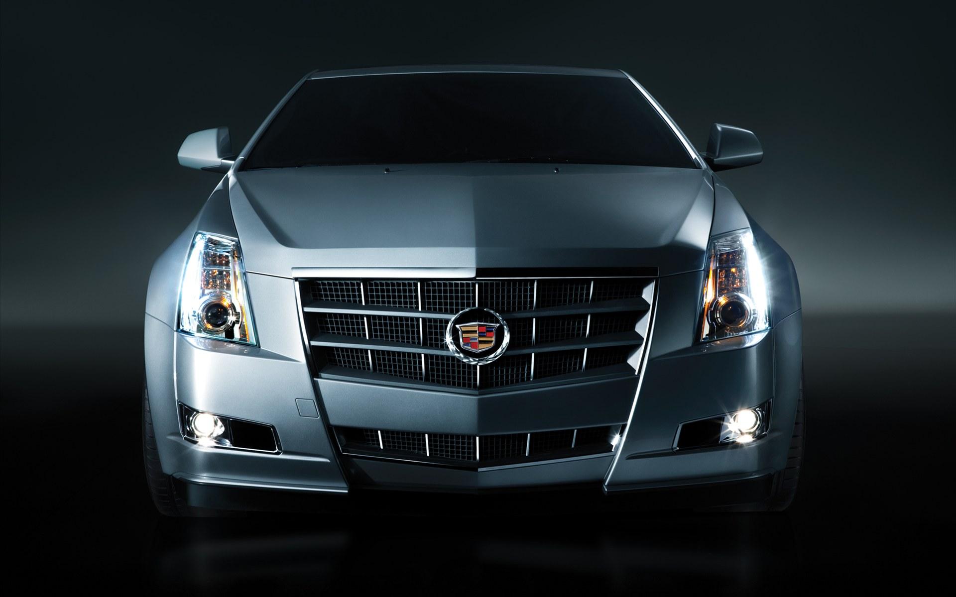 壁纸1920 215 1200cadillac 凯迪拉克 Cts Coupe 2011 壁纸12壁纸 Cadillac 凯