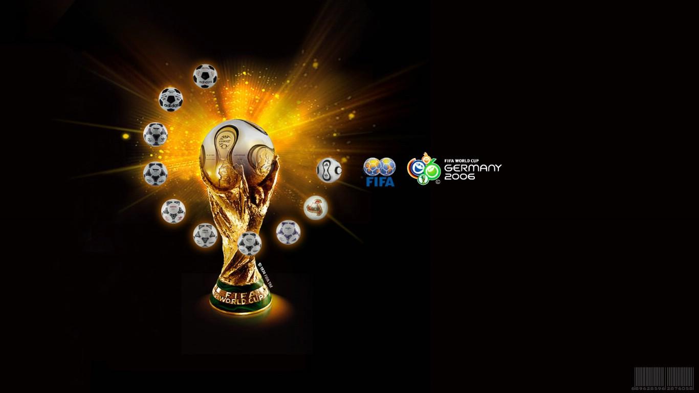 2006德国世界杯壁纸 壁纸23