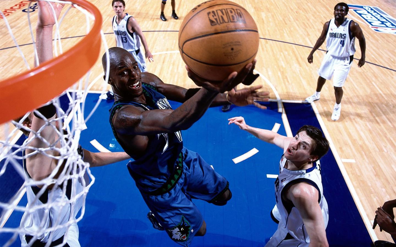 壁纸1440×900凯文 加内特 Kevin Garnett NBA球星 壁纸2壁纸 凯文・加内特 Kev壁纸图片体育壁纸体育图片素材桌面壁纸