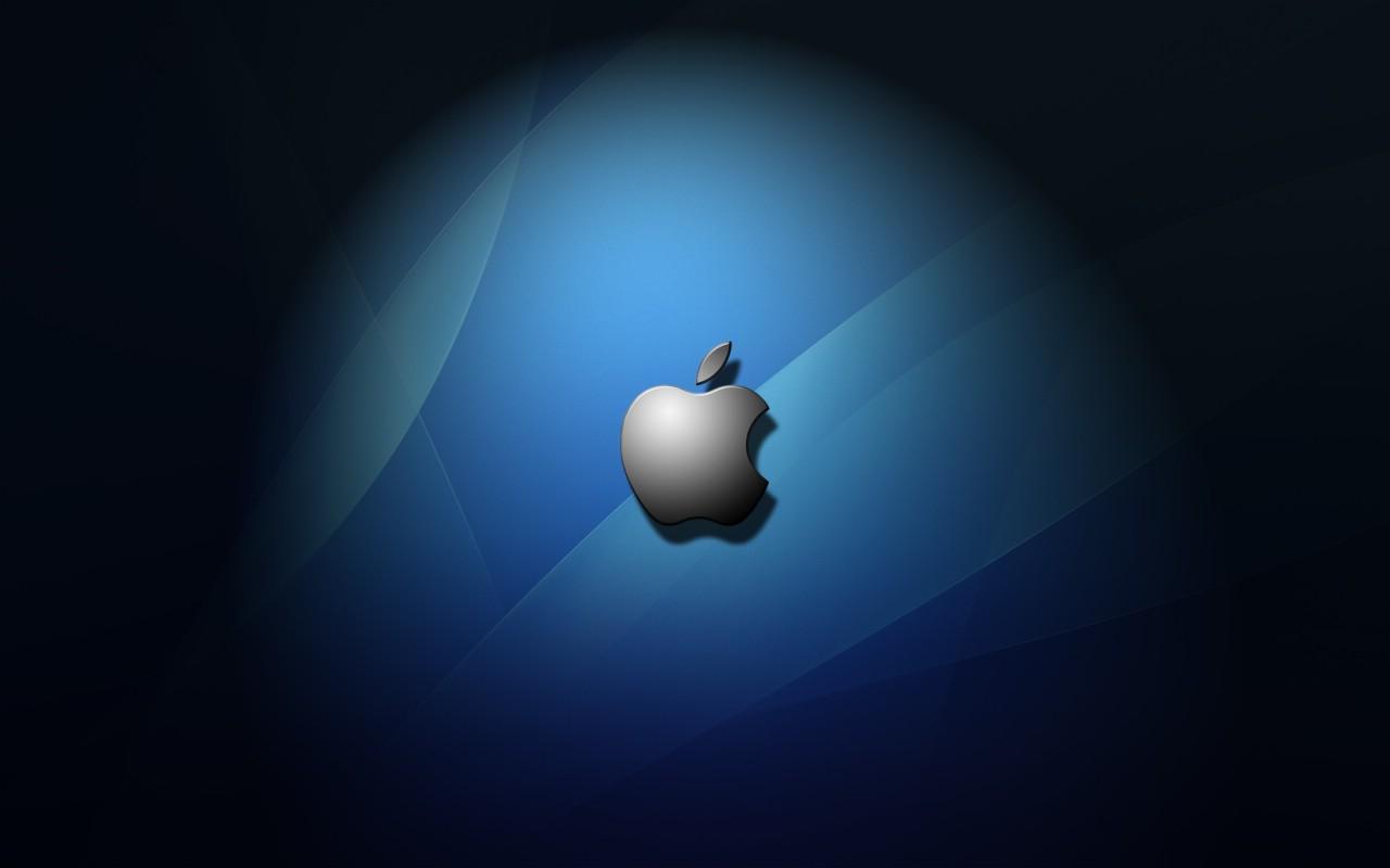 壁纸1280×800超高清质感设计苹果mac壁纸图片