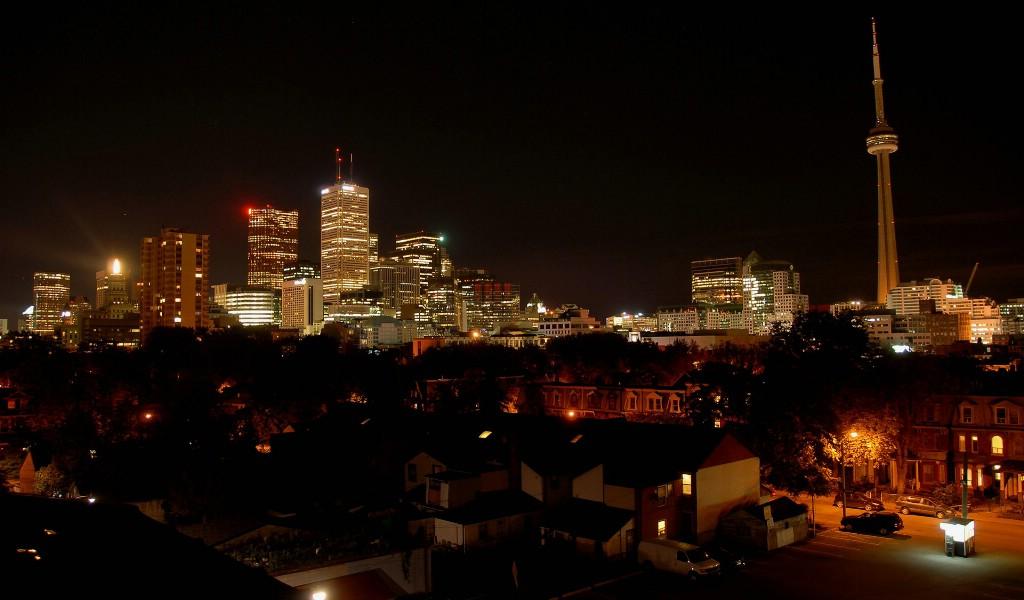 壁纸1024×600高清城市夜景宽屏壁纸 壁纸12壁纸 高清城市夜景宽屏壁纸壁纸图片系统壁纸系统图片素材桌面壁纸