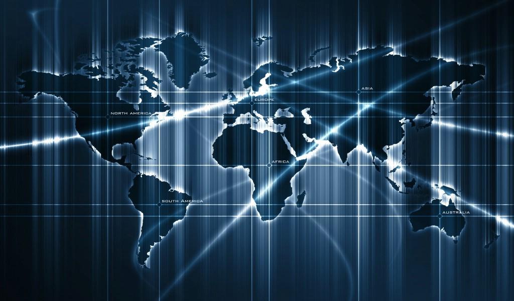 高清世界地图壁纸壁纸图片系统壁纸系统图片素材桌面