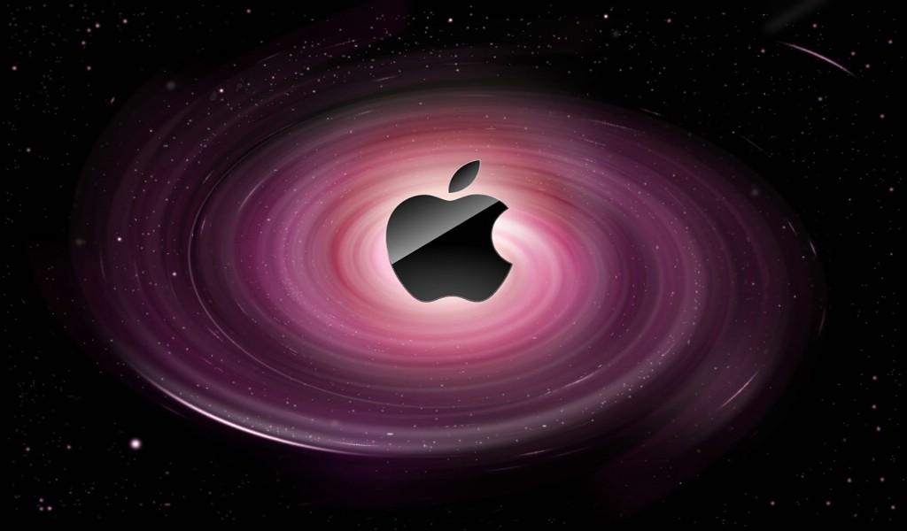 苹果4s唯美壁纸