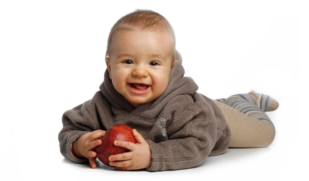 可爱宝宝桌面壁纸-壁纸-免费建筑设计素材下载