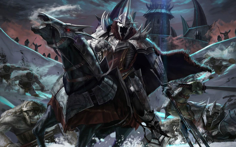 壁纸1440 900宽屏游戏专辑 盔甲篇 壁纸20壁纸,宽屏游戏专辑 盔甲篇