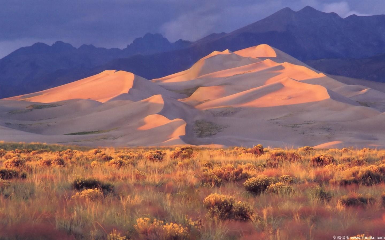 壁纸 网络高清图片 高清风景壁纸 高清风景壁纸 美国 .
