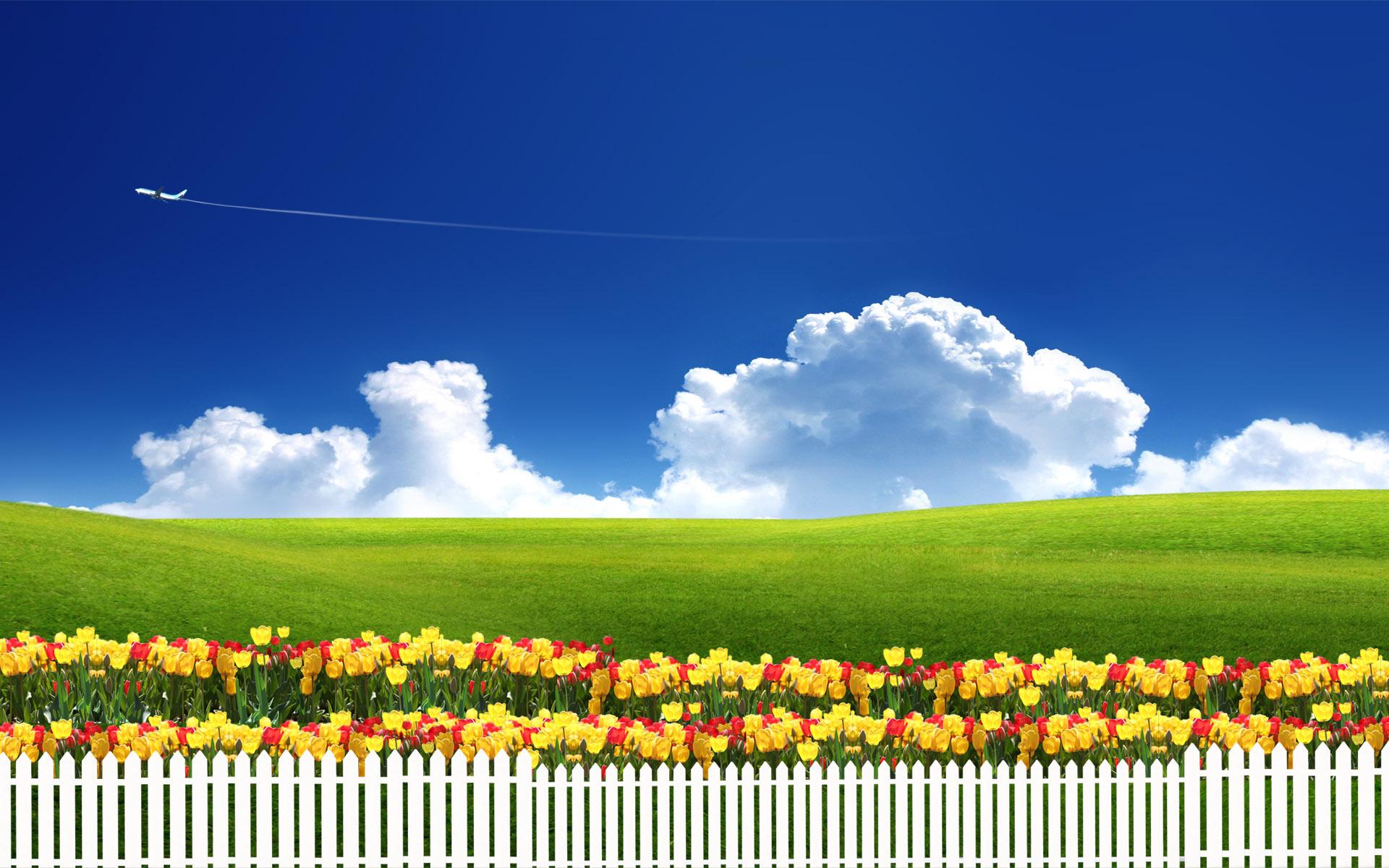 壁纸1920×1200梦想家园 最美好的日子宽屏壁纸 壁纸10壁纸 梦想家园:最美好的日壁纸图片系统壁纸系统图片素材桌面壁纸