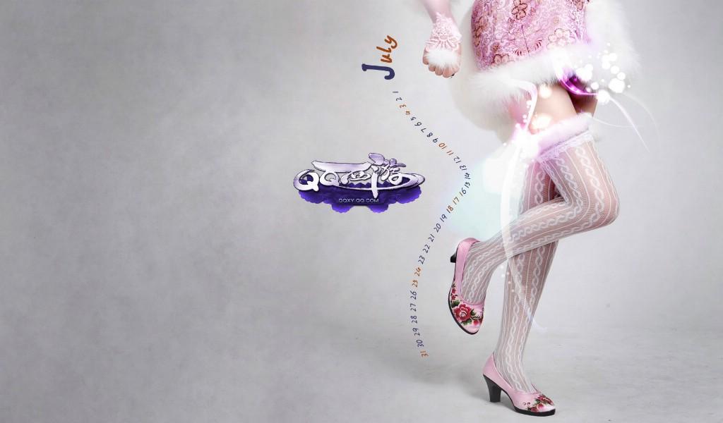 壁纸1024×600QQ西游 娶个妖精做老婆 美女壁纸 壁纸14壁纸 QQ西游(娶个妖精做壁纸图片系统壁纸系统图片素材桌面壁纸