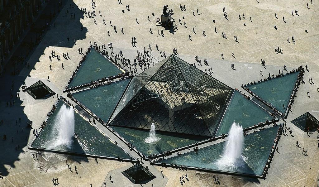 壁纸1024×600上帝之眼 扬恩 亚瑟 Yann Arthus Bertrand 空中摄影奇景壁纸法国篇 壁纸18壁纸 上帝之眼:扬恩・亚瑟壁纸图片系统壁纸系统图片素材桌面壁纸