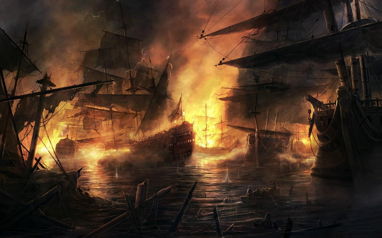 900全面战争 游戏高清宽屏 普屏壁纸 壁纸7壁纸,全面战争 游戏高清宽