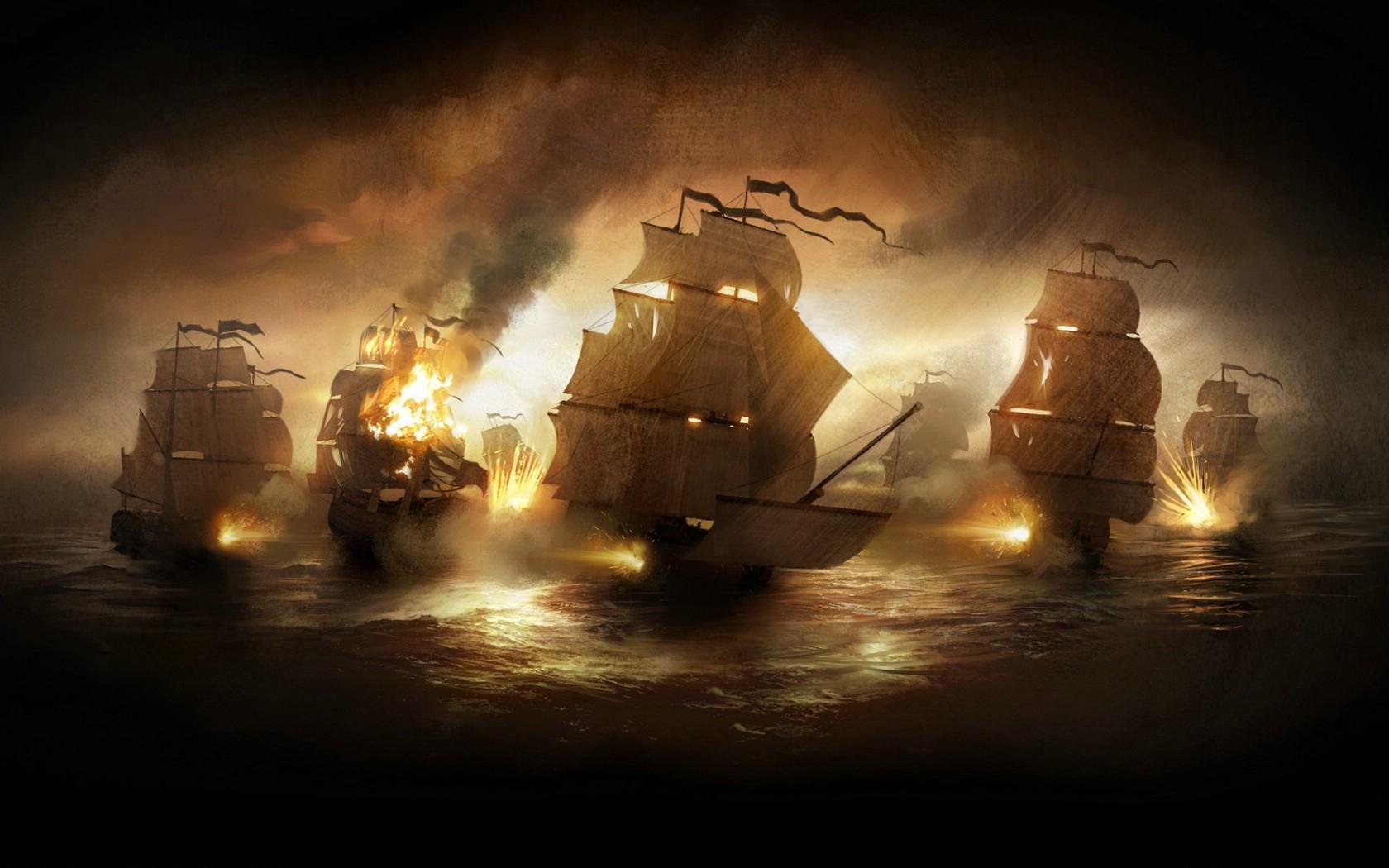 壁纸1680 1050 全面战争 高清图片